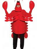 Adult Lobster Costume, halloween costume (Adult Lobster Costume)