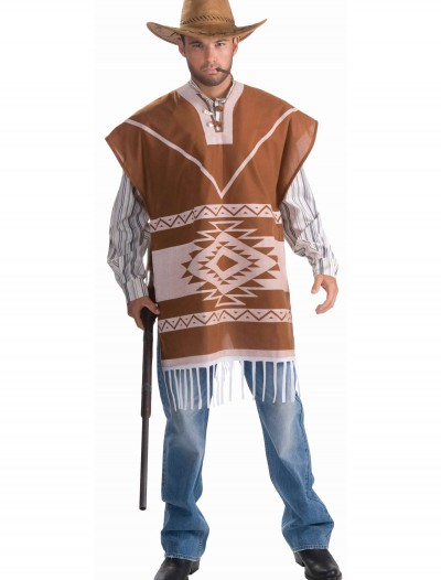 Adult Lonesome Cowboy Costume, halloween costume (Adult Lonesome Cowboy Costume)