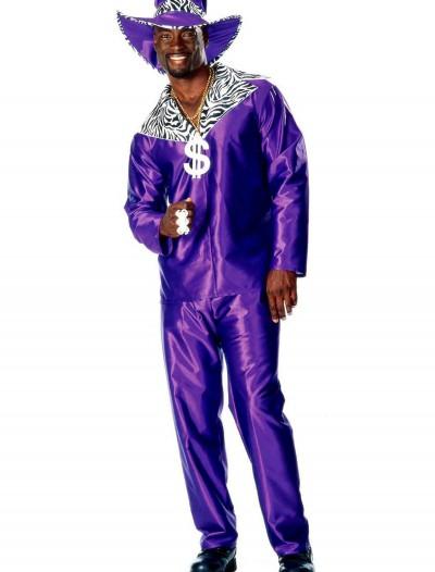 Adult Mac Daddy Costume, halloween costume (Adult Mac Daddy Costume)