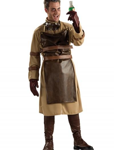 Adult Mad Scientist Costume, halloween costume (Adult Mad Scientist Costume)