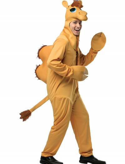 Adult Mens Camel Costume, halloween costume (Adult Mens Camel Costume)
