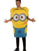 Adult Minion Dave Costume, halloween costume (Adult Minion Dave Costume)