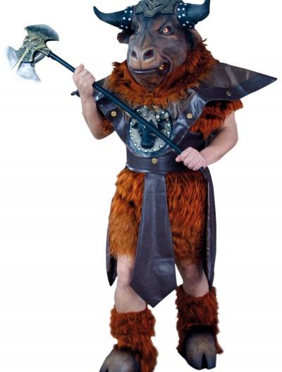 Adult Minotaurus Costume, halloween costume (Adult Minotaurus Costume)
