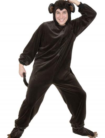 Adult Mischievous Monkey Costume, halloween costume (Adult Mischievous Monkey Costume)