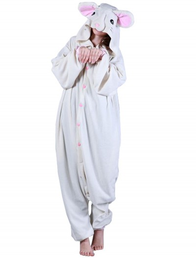 Adult Mouse Pajama Costume, halloween costume (Adult Mouse Pajama Costume)