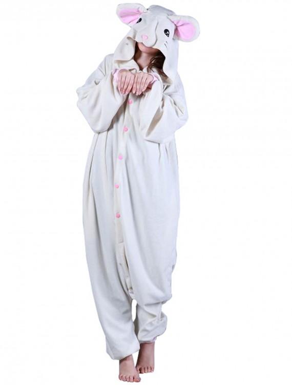 Adult Mouse Pajama Costume, halloween costume (Adult Mouse Pajama Costume)