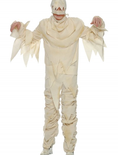 Adult Mummy Costume, halloween costume (Adult Mummy Costume)