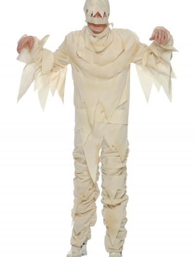 Adult Mummy Costume, halloween costume (Adult Mummy Costume)