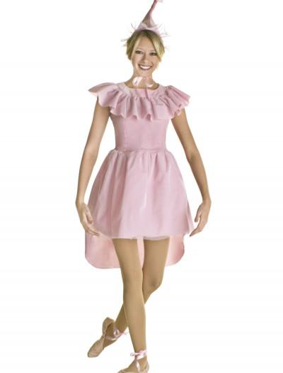 Adult Munchkin Ballerina Costume, halloween costume (Adult Munchkin Ballerina Costume)