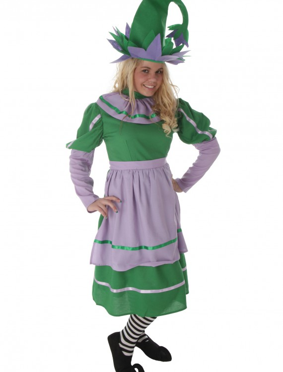 Adult Munchkin Girl Costume, halloween costume (Adult Munchkin Girl Costume)
