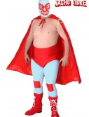 Adult Nacho Libre Costume, halloween costume (Adult Nacho Libre Costume)