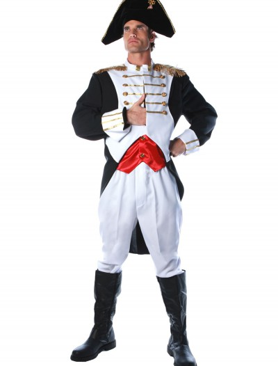 Adult Napoleon Costume, halloween costume (Adult Napoleon Costume)