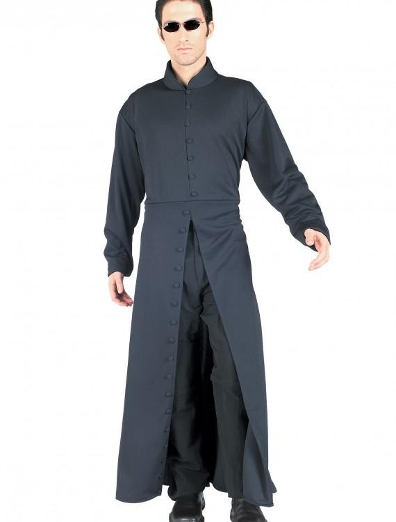 Adult Neo Costume, halloween costume (Adult Neo Costume)
