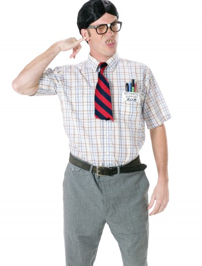 Adult Nerd Costume Kit, halloween costume (Adult Nerd Costume Kit)