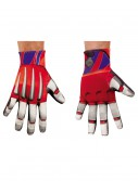 Adult Optimus Prime Gloves, halloween costume (Adult Optimus Prime Gloves)