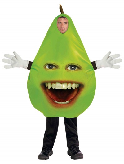 Adult Pear Costume, halloween costume (Adult Pear Costume)