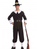 Adult Pilgrim Man Costume, halloween costume (Adult Pilgrim Man Costume)