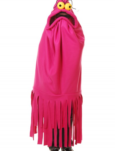 Adult Pink Monster Madness Costume, halloween costume (Adult Pink Monster Madness Costume)