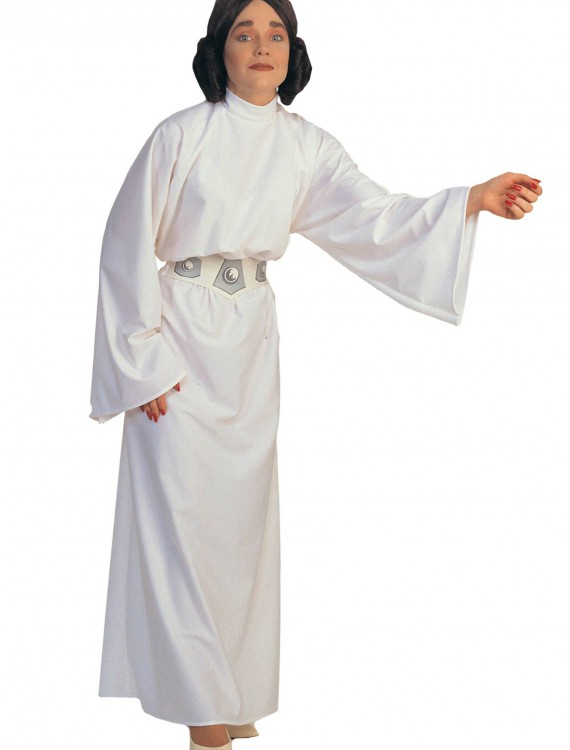Adult Princess Leia Costume, halloween costume (Adult Princess Leia Costume)