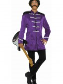 Adult Purple British Explosion Costume, halloween costume (Adult Purple British Explosion Costume)