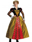 Adult Red Queen Costume, halloween costume (Adult Red Queen Costume)