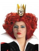 Adult Red Queen Wig, halloween costume (Adult Red Queen Wig)