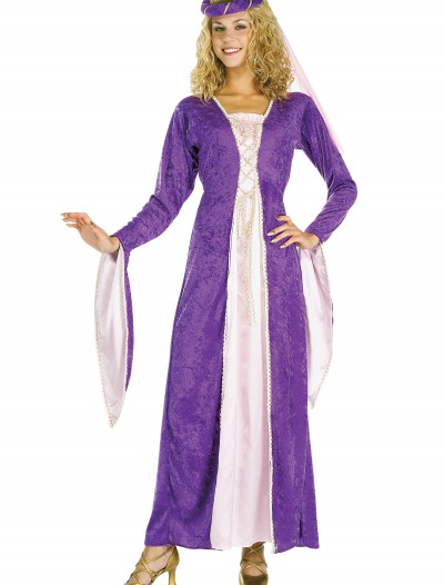 Adult Renaissance Princess, halloween costume (Adult Renaissance Princess)