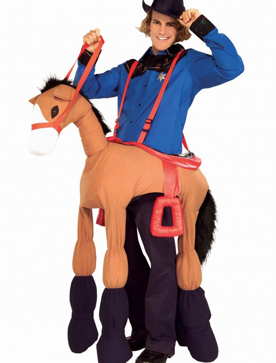 Adult Ride a Horse, halloween costume (Adult Ride a Horse)