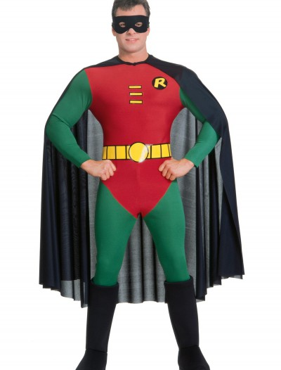 Adult Robin Costume, halloween costume (Adult Robin Costume)