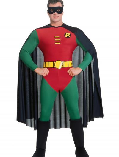 Adult Robin Costume, halloween costume (Adult Robin Costume)