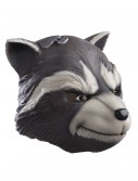Adult Rocket Raccoon Overhead Mask, halloween costume (Adult Rocket Raccoon Overhead Mask)
