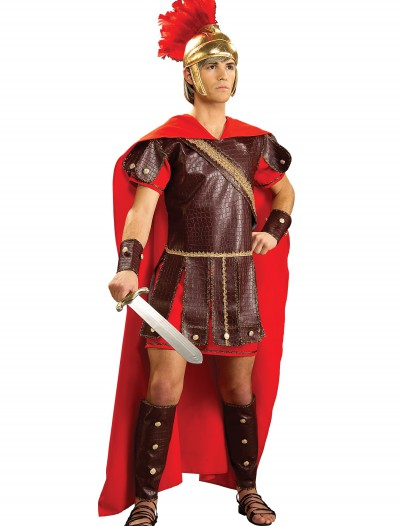 Adult Roman Warrior Costume, halloween costume (Adult Roman Warrior Costume)