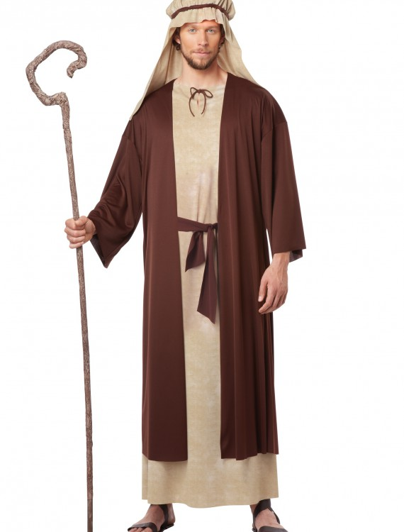 Adult Saint Joseph Costume, halloween costume (Adult Saint Joseph Costume)