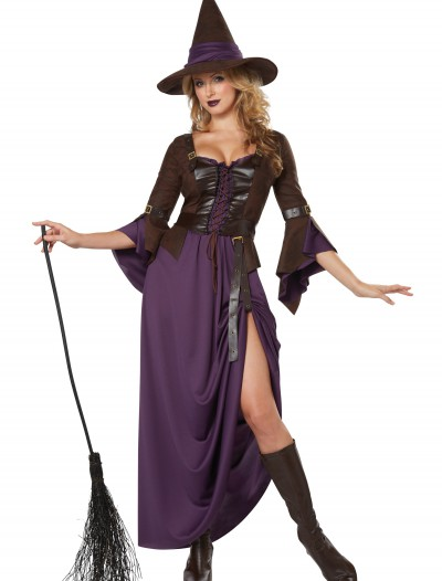 Adult Salem Witch Costume, halloween costume (Adult Salem Witch Costume)
