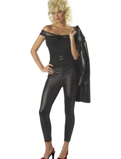 Adult Sandy Grease Costume, halloween costume (Adult Sandy Grease Costume)