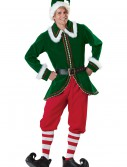 Adult Santa's Elf Costume, halloween costume (Adult Santa's Elf Costume)