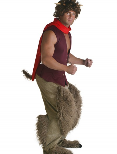 Adult Satyr Costume, halloween costume (Adult Satyr Costume)