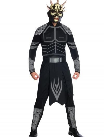 Adult Savage Opress Costume, halloween costume (Adult Savage Opress Costume)