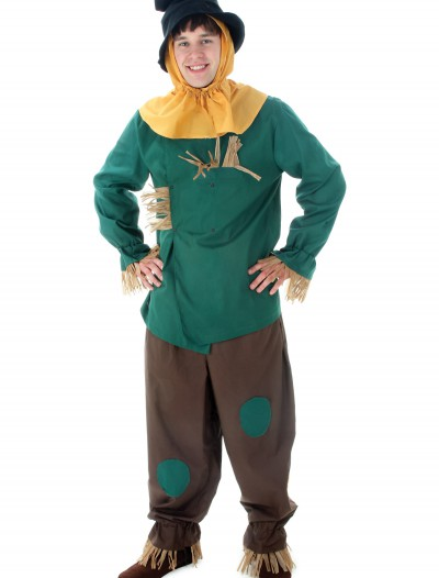 Adult Scarecrow Costume, halloween costume (Adult Scarecrow Costume)