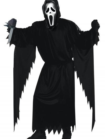 Adult Scream Costume, halloween costume (Adult Scream Costume)