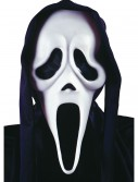 Adult Scream Mask, halloween costume (Adult Scream Mask)