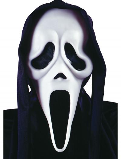 Adult Scream Mask, halloween costume (Adult Scream Mask)