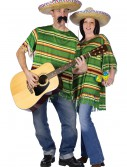 Adult Serape Costume, halloween costume (Adult Serape Costume)