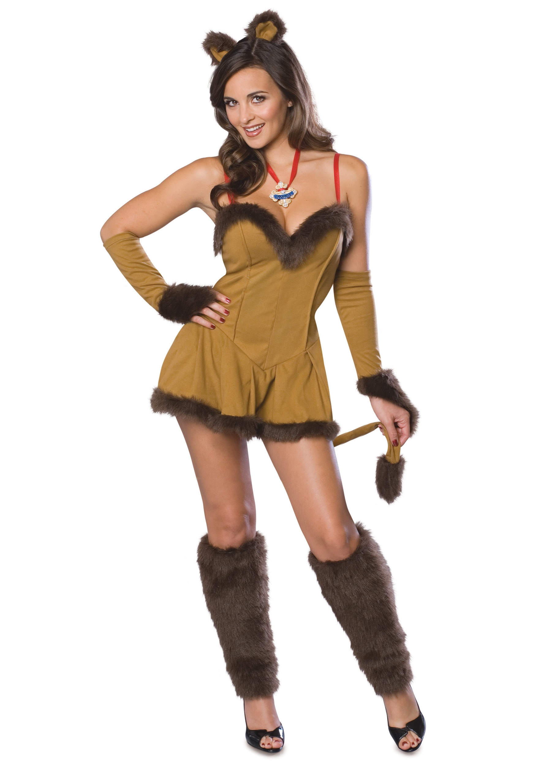 Adult Sexy Lion Costume  sc 1 st  Halloween Costumes & Adult Sexy Lion Costume - Halloween Costumes