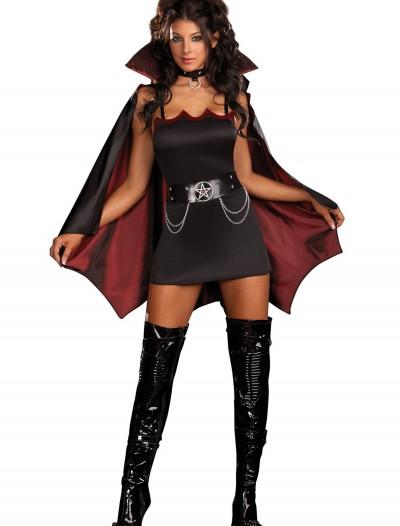 Adult Sexy Vampire Costume, halloween costume (Adult Sexy Vampire Costume)