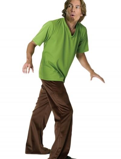Adult Shaggy Costume, halloween costume (Adult Shaggy Costume)
