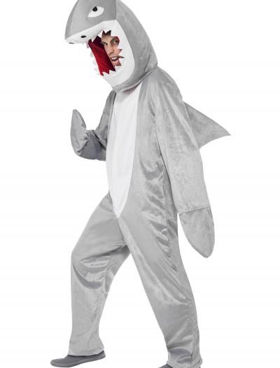 Adult Shark Costume, halloween costume (Adult Shark Costume)