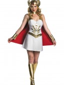 Adult She Ra Costume, halloween costume (Adult She Ra Costume)