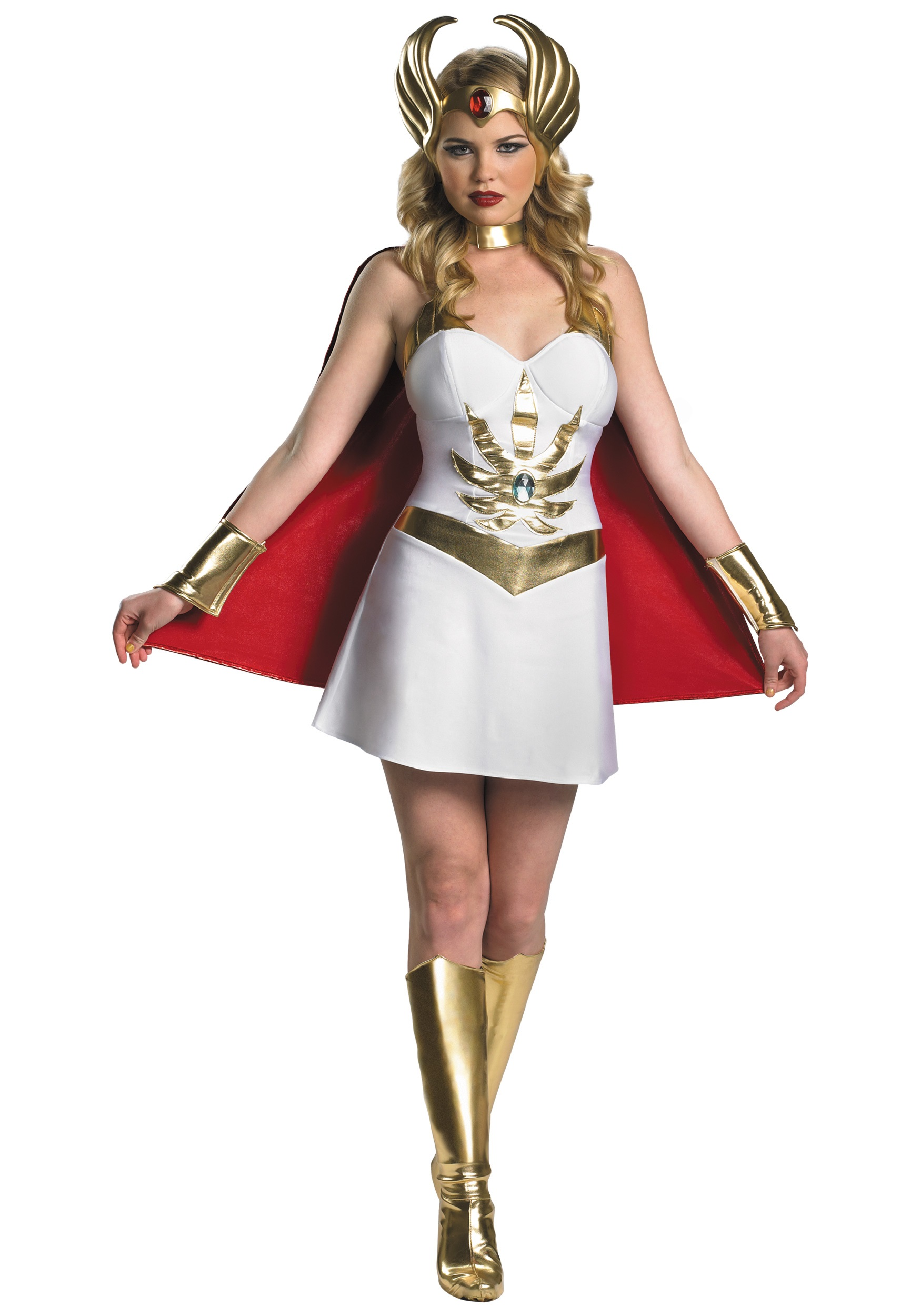 Adult She Ra Costume  sc 1 st  Halloween Costumes & Adult She Ra Costume - Halloween Costumes