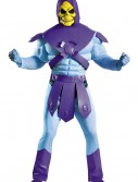Adult Skeletor Muscle Costume, halloween costume (Adult Skeletor Muscle Costume)